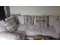 Corner sofa for sale from The Range