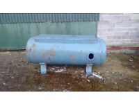 250 litre air compressor tank