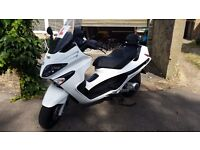 Piaggio XEVO - 125 - 1st Owner - low milage