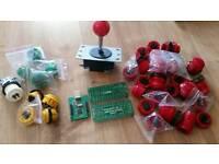 Home Build Arcade Spare Parts