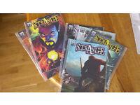 Dr Strange 1-6 MINT Marvel Comic FULL SET