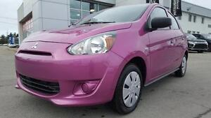 2015 Mitsubishi Mirage ES PLUS AIR CLIM
