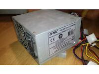 ATX power supply,350w.