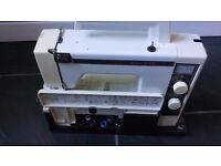 Toyota Sewing Machine Model 4600 - hardly used