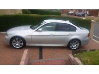 BMW 3series i years mot 1 years road tax .road tsx £30 per year