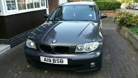 BMW 118 SE