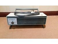 Powerful 3Kw Fan Heater