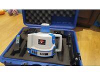 Agatec A410 laser