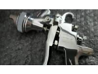 Anest iwata hte spray gun