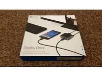 Microsoft Display Dock (for Continuum)