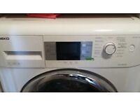 Beko washing machine 7kg drum