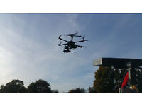 Tarot T810 Hexacopter Drone Professional Aerial Photography