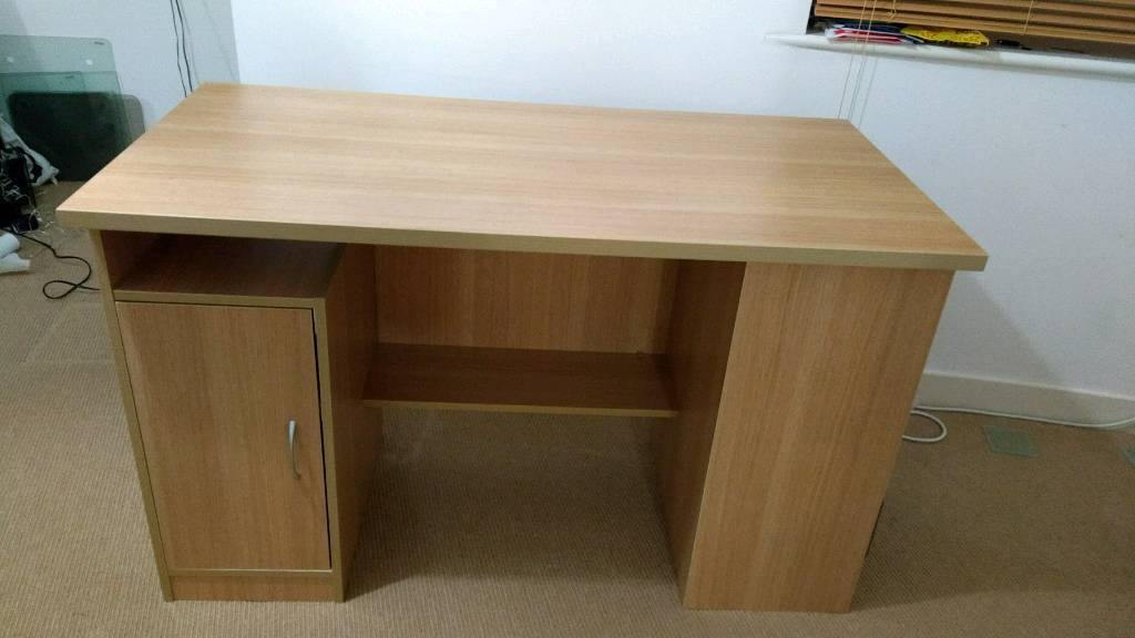 PC desk ( can be used as a dressing table )