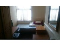 Available now- single furnished room, liverpool 6 kensington, not far from centre- all bills inc!