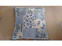 Large square pillow/cushion