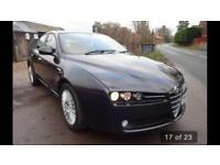 Alfa Romeo 1.9 lusso £1,650 ovno