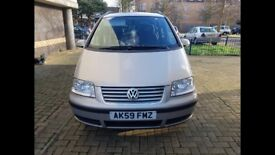 59 PLATE AUTOMATIC DIESEL 1 OWNER FROM NEW LONG MOT ONLY£1495