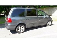Volkswagen Sharan 1.9 TDI PD S 5dr Perfect condition