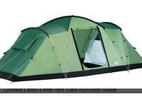 lichfield lantic 4 man tent