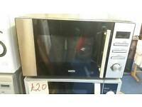 Delonghi 800w Microwave oven