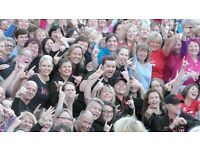 Join a Falkirk Choir