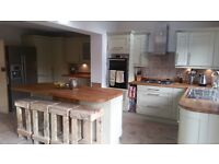 Kitchen fitter, Jt plumbing services