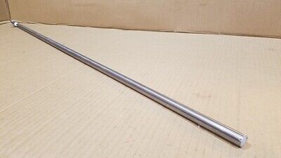 H13 Tool Steel 12 Round 36 Long Rod Bar H-13 Oversized