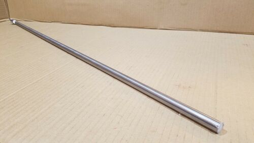 "H13 Tool Steel 1/2"" Round, 36"" long rod bar, H-13, Oversized"