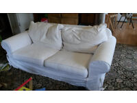 Sofa- free to collector