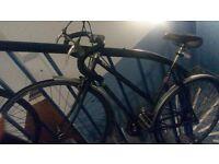 Beautiful Ladies Racer Bike - Falcon, Edinburgh Bicycle Cooperative