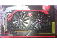 Nvidia GTX 770 2GB £60 no offers