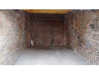 Garage / Lock Up for rent - lower west Helensburgh