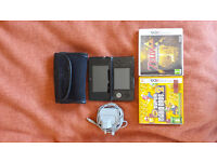 Nintendo 3DS in excellent condition with games