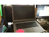 Dell Vostro Wireless Laptop Pc Intel i5/6 Gb Ram/320 Gb Hdd/Win 7 Pro/Office 2016 Pro