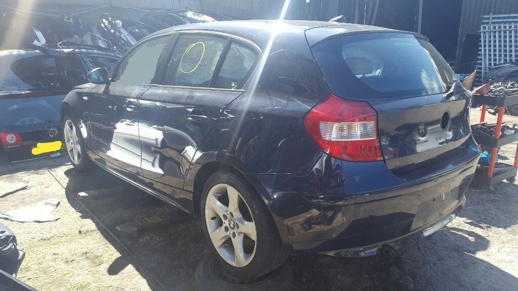 BMW 120D 2006 2.0 Diesel For Breaking - CALL NOW!!!