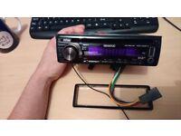 Kenwood - car audio