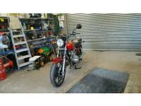 For sale kawasaki z1100