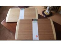 "NEW, ""RUSSELL HOBBS"" FUSION CHOPPING BOARD, HIGH QUALITY, see photos and details"