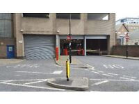 Secure Covered Car Parking Space, Central Croydon