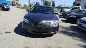 2007 Toyota Camry LE | No Accidents | Certified and E-tested