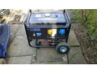Sgs generator