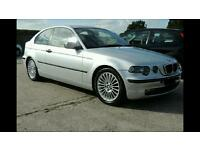 BMW 3 Series 316ti Compact