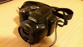 Panasonic Lumix FZ45 14.1MP Digital Camera