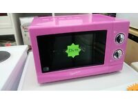 Signature Microwave (Hot Pink)