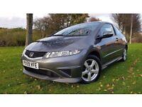Honda Civic 1.4 i-VTEC Type S Hatchback 3dr ***BLACK FRIDAY MEGA DEALS***