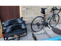 Large Bike Trailer, Used