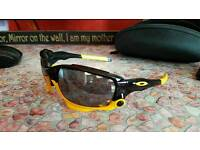 Oakley jawbone sunglasses livestrong limited edition