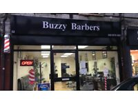Full/part time barber required in Ealing area to start as soon as possible