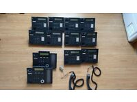 LDK/IPECS handsets