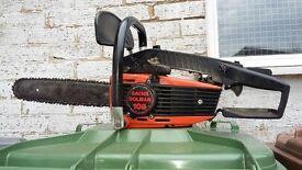 sachs dolmar chainsaw